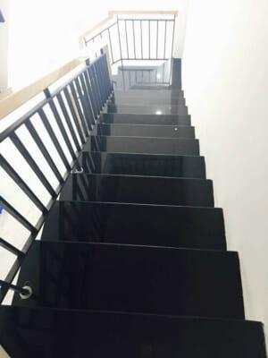 Đá ốp cầu thang 13