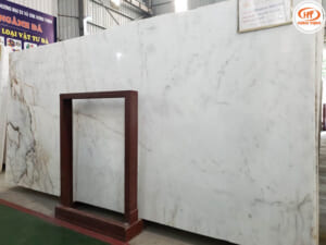Đá Bianco Marble 2