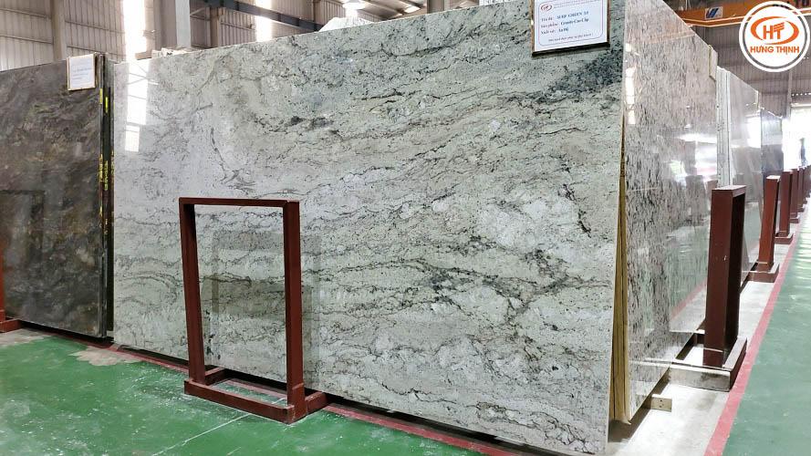 Đá Granite Surf Green 2