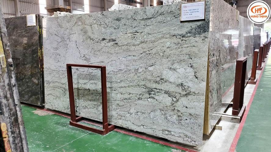 Đá Granite Surf Green 5