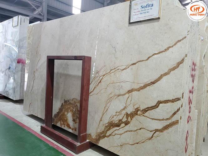 Đá Marble Sofita 2