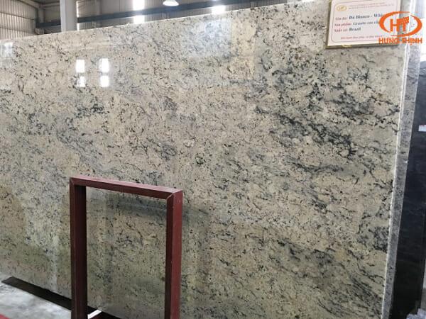 Đá granite Bianco white ice 4 2