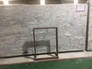 Đá granite thunder white 3.0 3