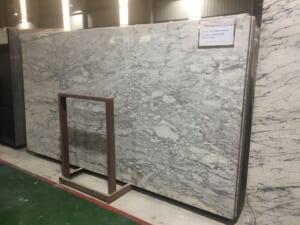 Đá granite thunder white 3.0 4