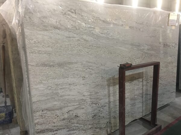 Đá granite thunder white 3.0 7