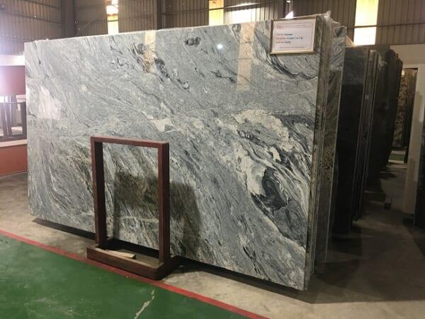Đá granite viscount 2
