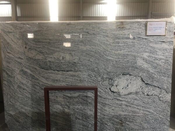 Đá granite viscount white 3.0 2