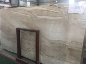 Đá marble vân gỗ ý 1