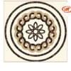 đá hoa văn tròn 16
