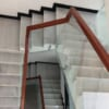 đá trắng yên bái ốp cầu thang 3
