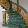đá xanh vỏ dưa ốp cầu thang 4