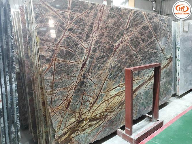Đá Forest Marble 2