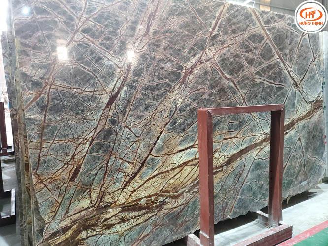 Đá Forest Marble 3