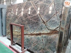 Đá Forest Marble 4