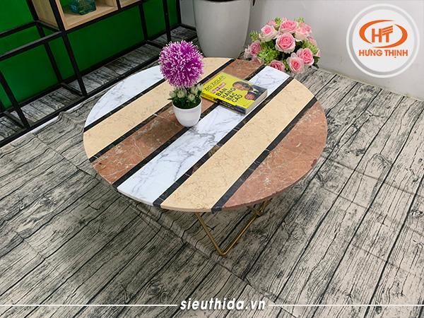 ban sofa mat da hoa van cao cap bhvv3