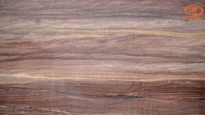 Đá Dark Brown Wood 1