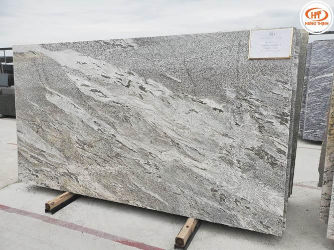 Đá Granite Azul 2