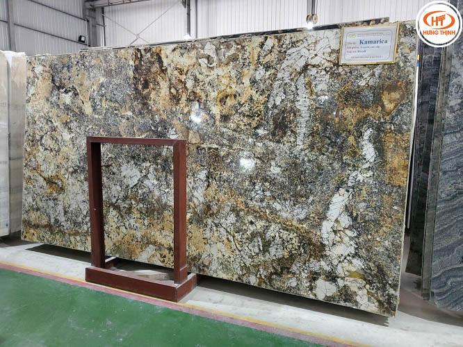 Đá Granite Kamarica 2