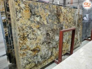 Đá Granite Kamarica 5
