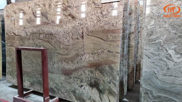 Đá granite netuno Bordeaux 1