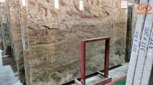 Đá granite netuno Bordeaux 2