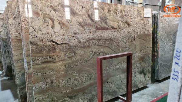 Đá granite netuno Bordeaux 3