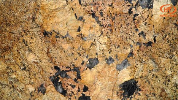 đá alaska gold 1