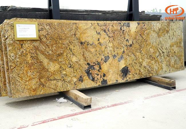 đá alaska gold 2