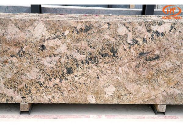 đá alaska gold 8