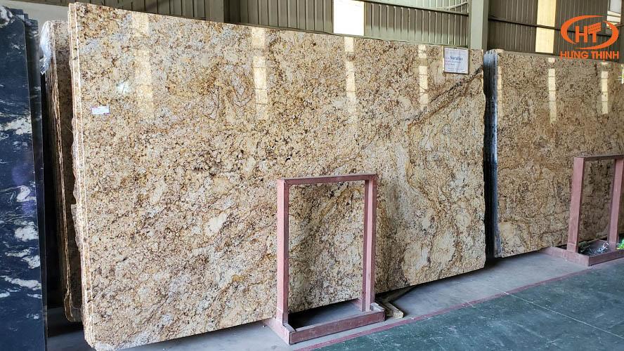 đá granite solarius 1