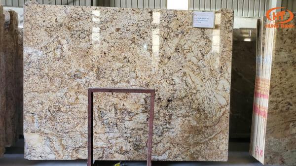đá granite solarius 2