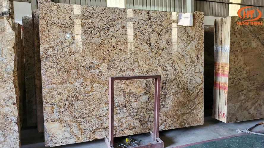 đá granite solarius 3
