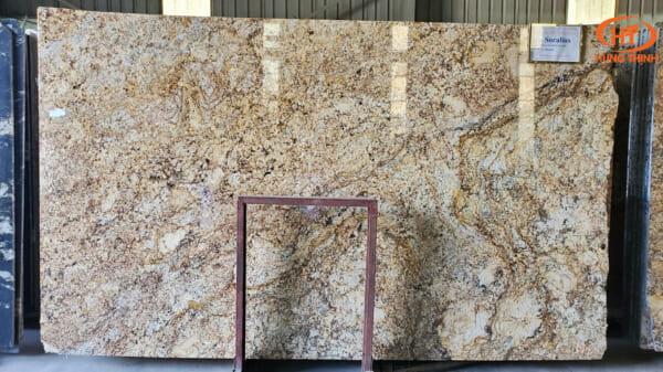 đá granite solarius 4