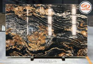 Đá Granite Cao Cấp Black Taurus
