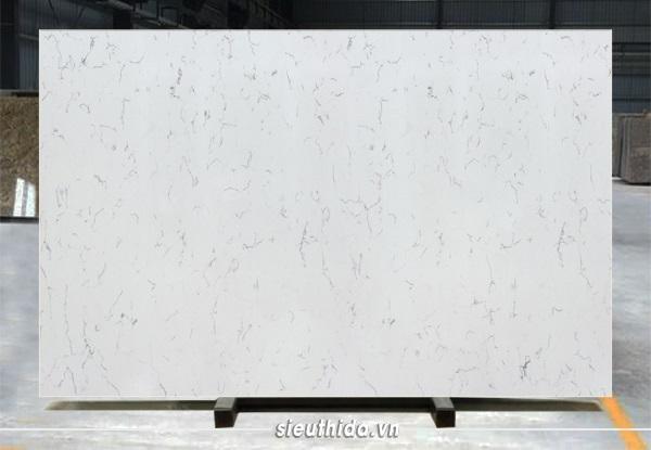 Đá nhân tạo gốc thạch anh BQ8330 1