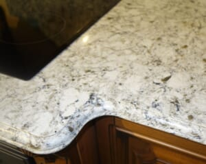 đá nhân tạo gốc thạch anh BQ9419 5