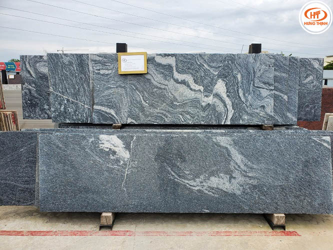 Đá Granite DHT Grey 1
