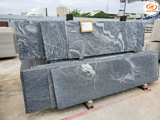 Đá Granite DHT Grey 2