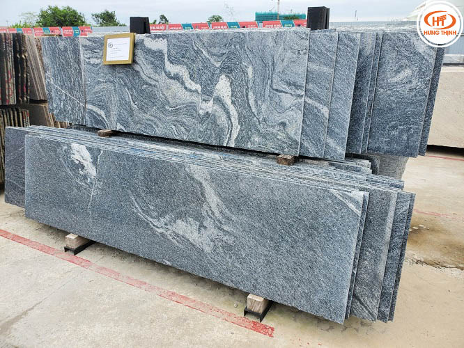 Đá Granite DHT Grey 3