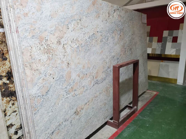 Đá Granite Imperial White 3