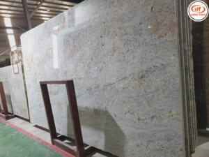 Đá Granite Imperial White 6