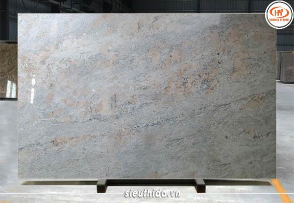 Đá Granite Imperial White