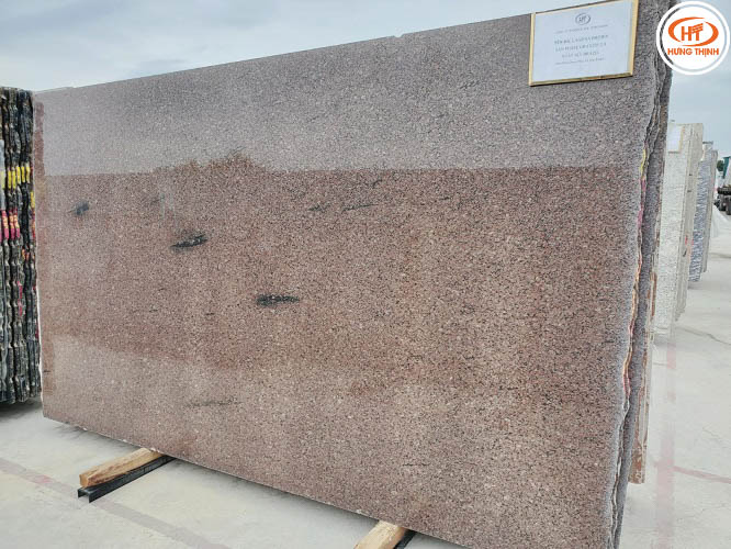 Đá Granite Laguna Brown 2