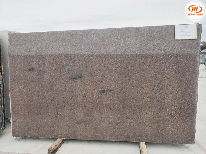 Đá Granite Laguna Brown 4