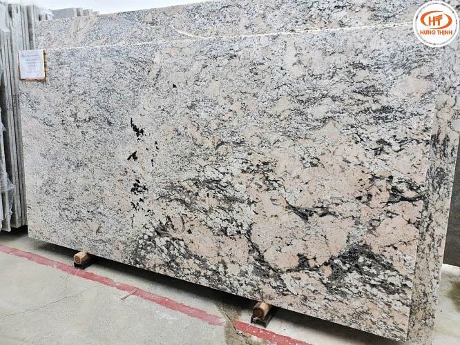 Đá granite Aspin White 1