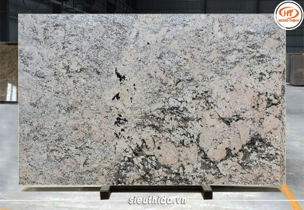 Đá granite Aspin White 2