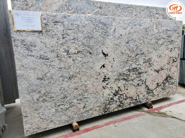 Đá granite Aspin White 3