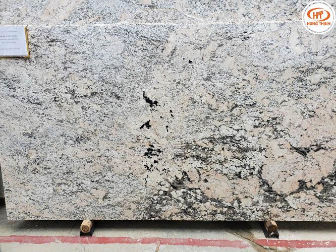 Đá granite Aspin White 4