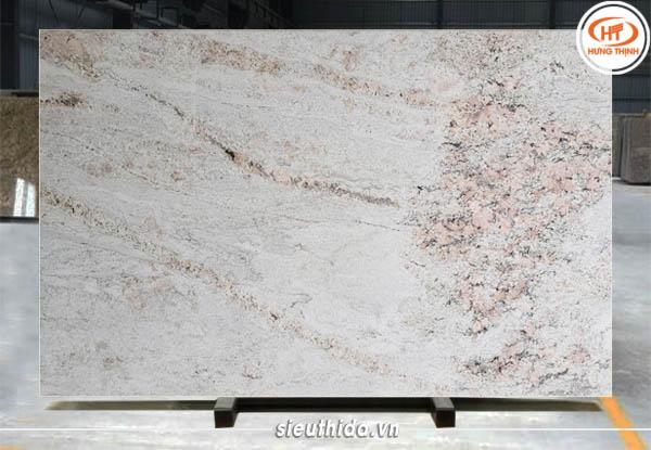 đá imperial white