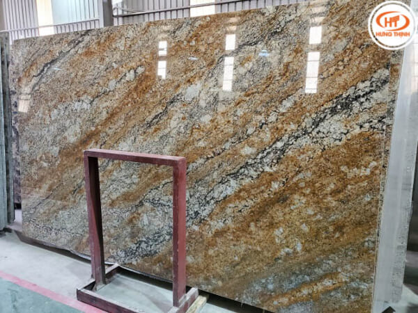 ĐÁ Granite Amani Gold 1